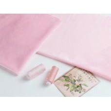 Вельбоа, розовый