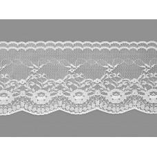 Кружево капроновое №11, 8 см