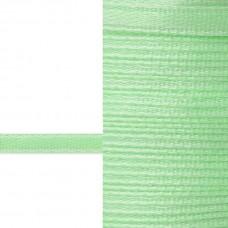Лента атласная 3 мм (светло-салатовый)