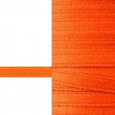Лента атласная 3 мм (оранжевый)
