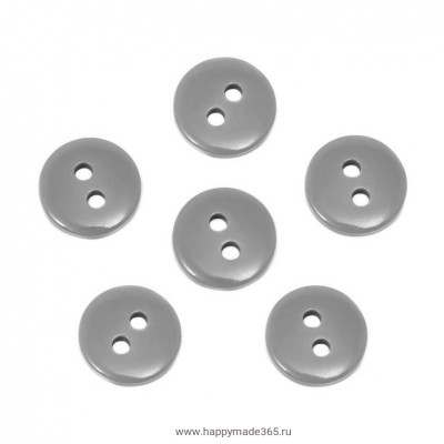Пуговицы (серый/col.23)