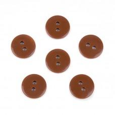 Пуговицы (коричневый/col.34)