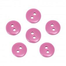 Пуговицы (темно-розовый/col.43)