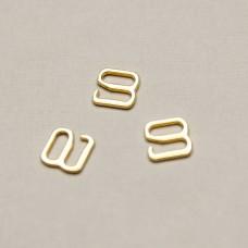 Крючек (золото), 8х8 мм