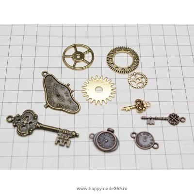 Набор аксессуаров №20 (металлофурнитура)